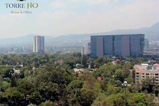 Departamento en venta en San Jerónimo Lídice de tres recamaras