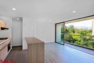 Apartamento en Ditaires, Itagui - 73mt, tres alcobas, balcon
