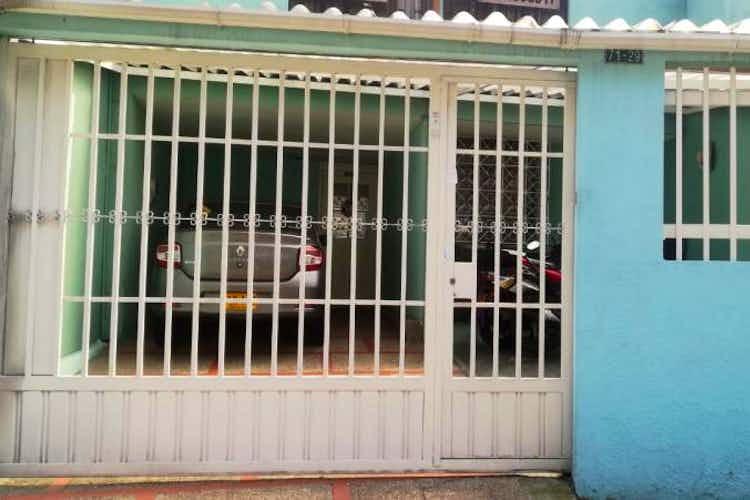 Portada Casa en venta en  Bogota Bonanza 4 habitaciones