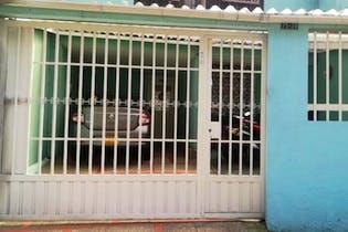 Casa en venta en Bogota Bonanza 4 habitaciones