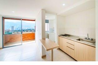 Apartamento en venta en San Gabriel de 3 hab. con Bbq...