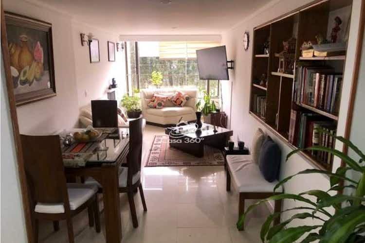 Portada Apartamento en venta en Cedritos  3 habitaciones