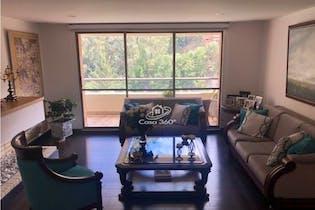 Apartamento en venta en Barrio Usaquén de 3 habitaciones