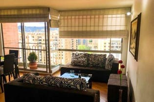 Apartamento en venta en Sotavento de 3 hab. con Bbq...