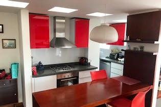 Apartamento en venta en Bogota Chapinero Alto 3 habitaciones