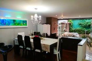 Casa en venta en Bogota Santa Paula-Usaquén 4 habitaciones