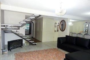 Casa en venta en Parque Residencial Coacalco 1a Secció de 160mts, dos niveles