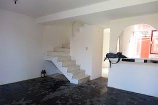 Casa en venta en San Buenaventura de 76mts, dos niveles