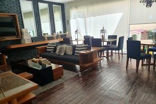 Departamento en venta en Lomas de Vista Hermosa de tres recamaras