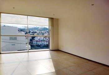 Departamento en venta en Lomas Anáhuac de tres recamaras