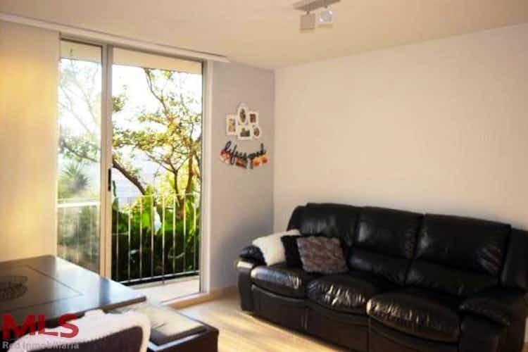 Portada Apartamento en venta en San Diego, 71mt con balcon