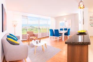 Hayuelos R9, Apartamentos nuevos en venta en Capellania con 3 habitaciones