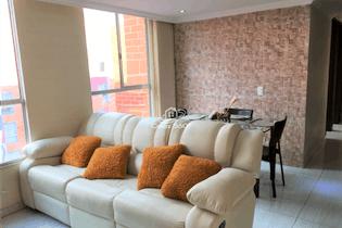 Apartamento en venta en Casco Urbano Mosquera con Piscina...