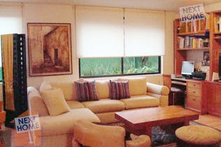 Departamento en venta en Cuajimalpa, 120mt