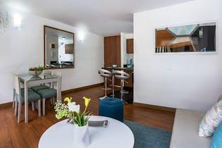 Santa Elena Reservado, Apartamentos en venta, La Coruña 64m²
