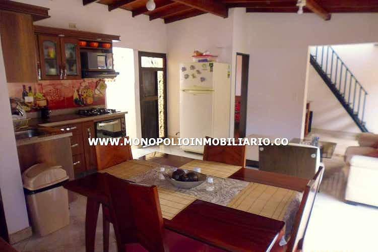 Portada Casa en venta en Loreto de 100 mt2. con terraza,