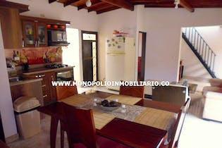 Casa en venta en Loreto de 100 mt2. con terraza,