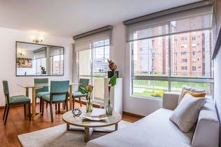Vivienda nueva, Santa Elena Reservado, Apartamentos nuevos en venta en La Coruña con 3 hab.