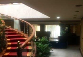 Super casa en Virreyes en Miguel Hidalgo