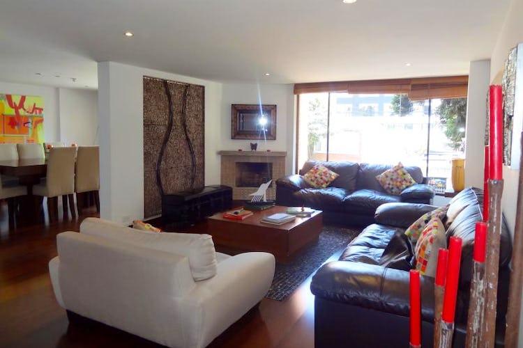 Portada Apartamento en San Patricio, Santa Barbara - Tres alcobas