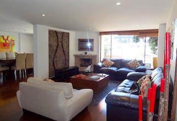 Apartamento en San Patricio, Santa Barbara - Tres alcobas