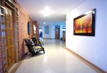 Apartamento en venta en La Calleja con Solarium...
