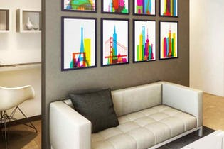 Al Lado del Centro, Apartamentos nuevos en venta en Calvo Sur con 3 habitaciones