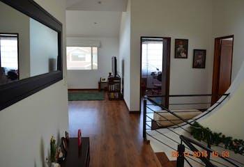 Casa en Cajica, Cundinamarca - Cuatro alcobas