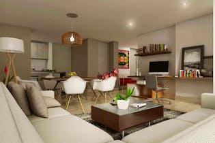 Vivienda nueva, Ten Life, Apartamentos nuevos en venta en Santa Inés con 3 hab.