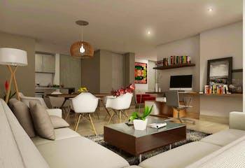 Proyecto de vivienda, Ten Life, Apartamentos en venta en Santa Inés 89m²
