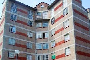 Departamento en venta, 60 m2 en Tolteca
