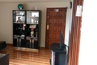 Apartamento en venta en Pedregal De Carrasco de 3 hab.