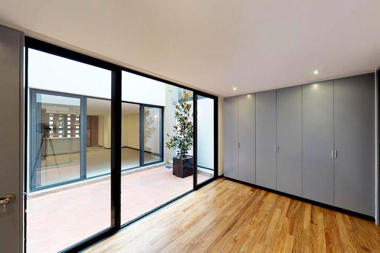Foto 3 de Departamento en venta en San Pedro de los Pinos, 104 m²