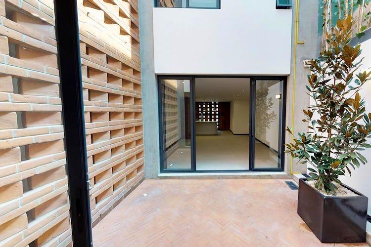Foto 5 de Departamento en venta en San Pedro de los Pinos, 104 m²