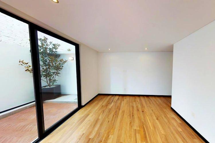 Foto 6 de Departamento en venta en San Pedro de los Pinos, 104 m²