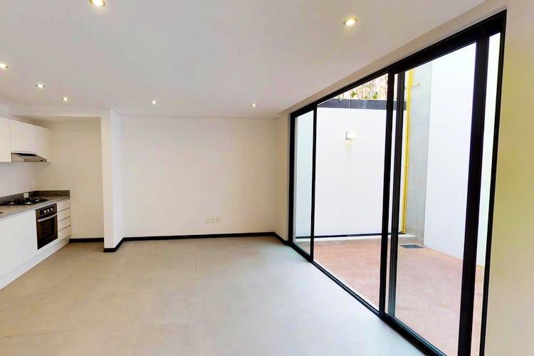 Foto 7 de Departamento en venta en San Pedro de los Pinos, 104 m²