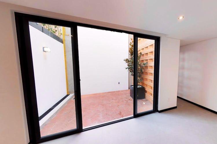 Foto 8 de Departamento en venta en San Pedro de los Pinos, 104 m²
