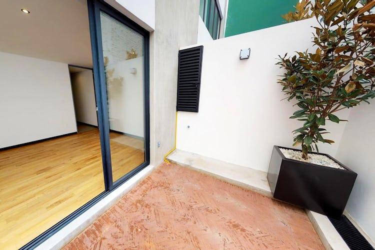 Foto 9 de Departamento en venta en San Pedro de los Pinos, 104 m²