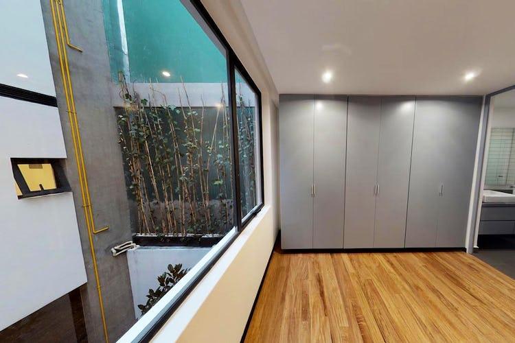Foto 13 de Departamento en venta en San Pedro de los Pinos, 104 m²
