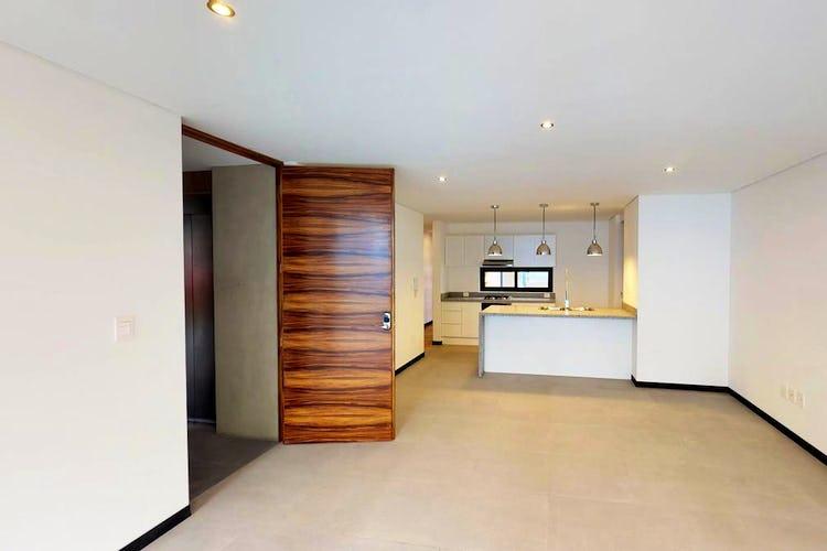 Foto 14 de Departamento en venta en San Pedro de los Pinos, 104 m²
