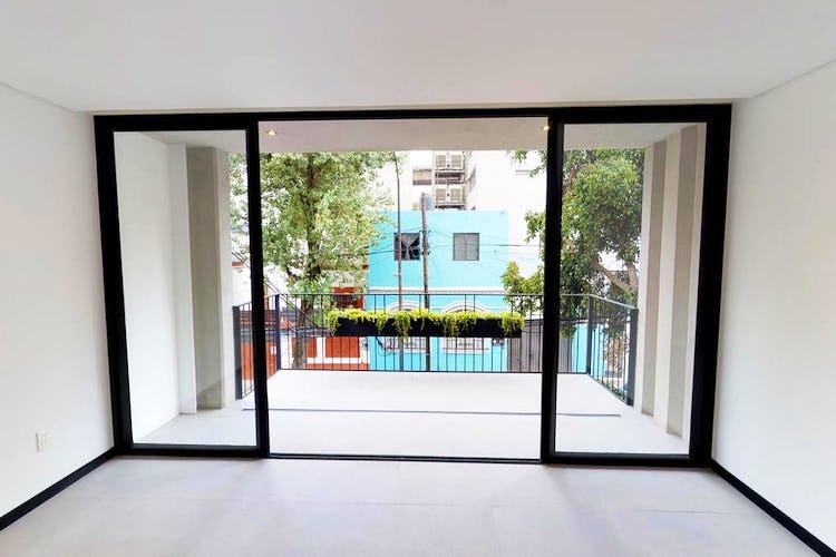 Foto 15 de Departamento en venta en San Pedro de los Pinos, 104 m²