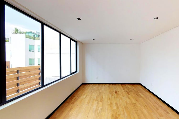 Foto 17 de Departamento en venta en San Pedro de los Pinos, 104 m²