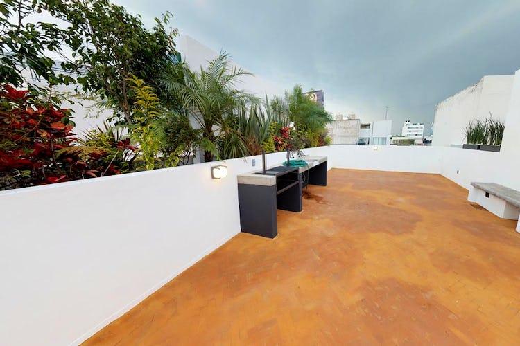 Foto 21 de Departamento en venta en San Pedro de los Pinos, 104 m²