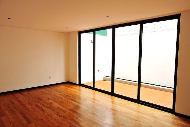 Foto 22 de Departamento en venta en San Pedro de los Pinos, 104 m²