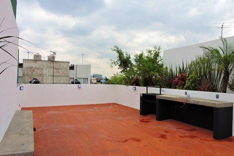 Foto 23 de Departamento en venta en San Pedro de los Pinos, 104 m²