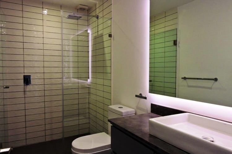 Foto 24 de Departamento en venta en San Pedro de los Pinos, 104 m²