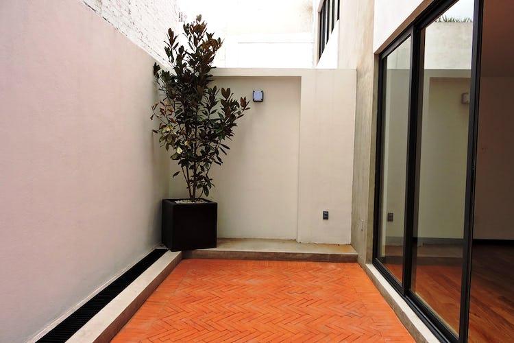 Foto 25 de Departamento en venta en San Pedro de los Pinos, 104 m²