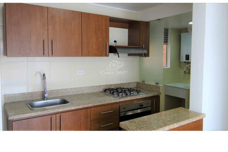 Portada Apartamento en venta en Serrezuela, de 62,87mtrs2