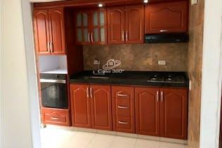 Casa en venta en Casco Urbano Madrid, de 76,6mtrs2