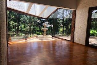 Casa en venta en Tlalpuente, 2063mt con terraza